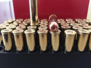 .38 SPL 158gr HP 50 RDS FPS 880 Bulk Ammunition
