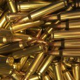 .223/5.56 mixed FMJ 55gr 500 RDS FPS 3160 Bulk Ammunition