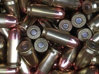 "45 Auto 230gr ""Bad Boys"" RN FPS 830 500 RDS Bulk Ammunition"
