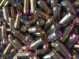 380 ACP 100gr RN FPS 960 1000 RDS Bulk Ammunition