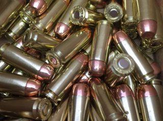 10MM FN 180gr 50 rds bulk ammunition gun ready