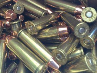 357 MAGNUM FN 125gr FPS 1515 1000 RDS Bulk Ammunition