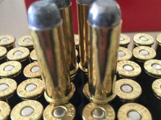 .38 Spl Cowboy Action 125gr FN 500 RDS FPS 800 Bulk Ammunition