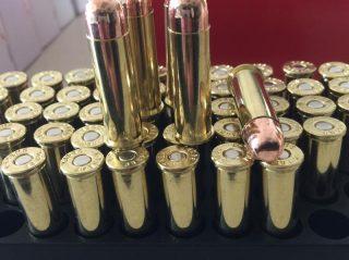 .38 SPL 158gr FN 50 RDS FPS 910 Bulk Ammunition
