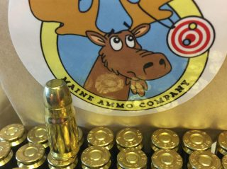 .357 SIG FN 125gr ammo 50 RNDS Bulk Ammunition gun ready