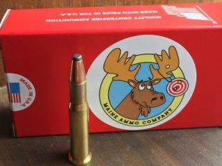 30-30 147gr SP box of 20 RDS Bulk Ammunition gun ready