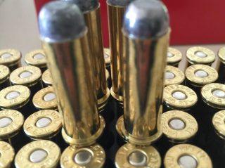 .38 SPL Cowboy Action 125gr FN 50 RDS FPS 800 Bulk Ammunition